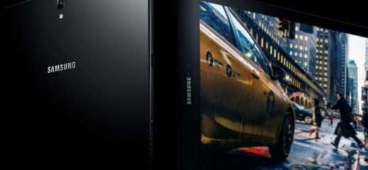Samsung Galaxy Tab S3, la video anteprima di Telefonino.net