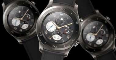 Huawei Watch 2, la videoprova di Telefonino.net