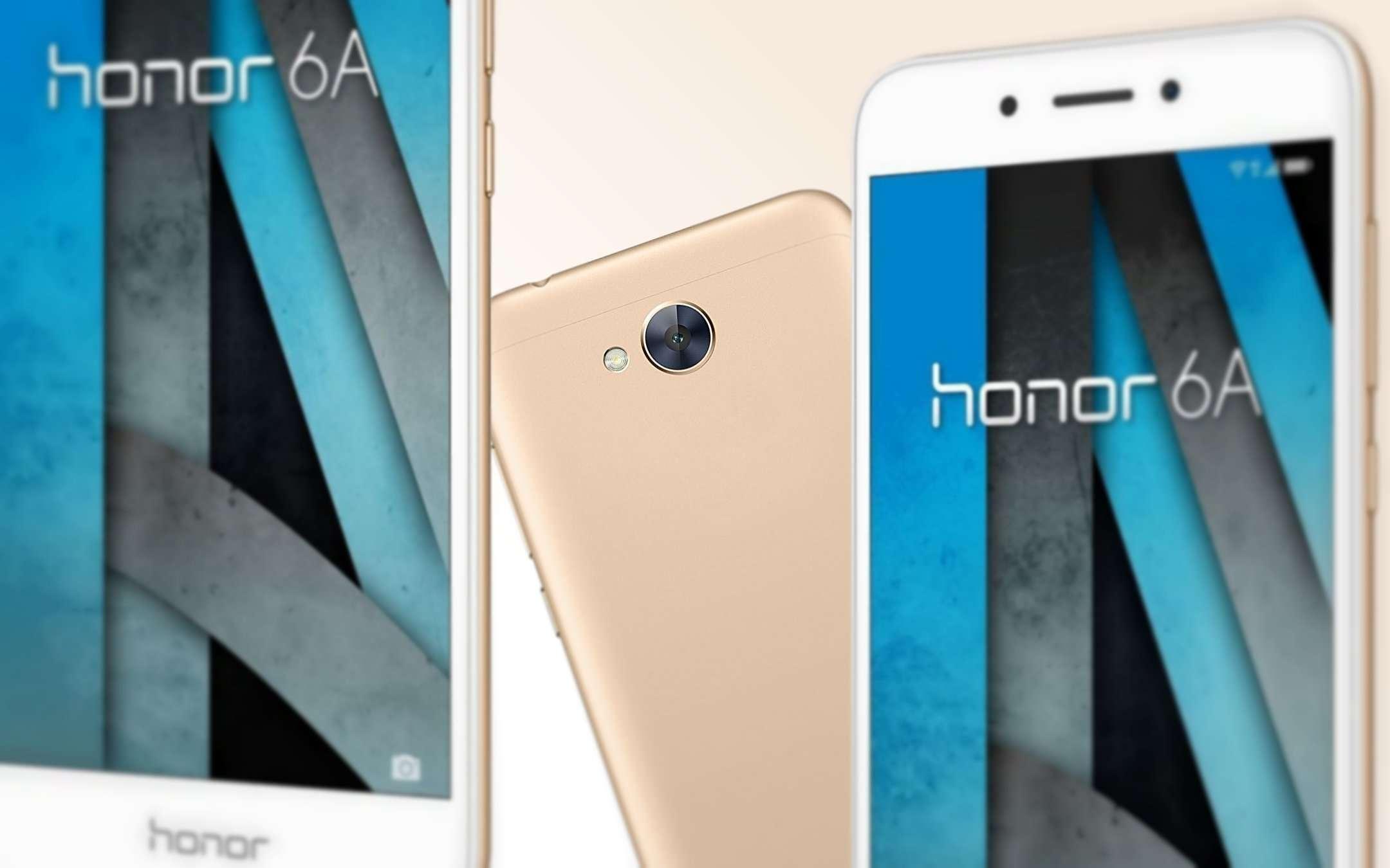 Tre, Honor 6A Pro in esclusiva con PLAY Summer
