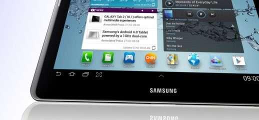 Samsung Galaxy Tab Active 2 pronto al lancio
