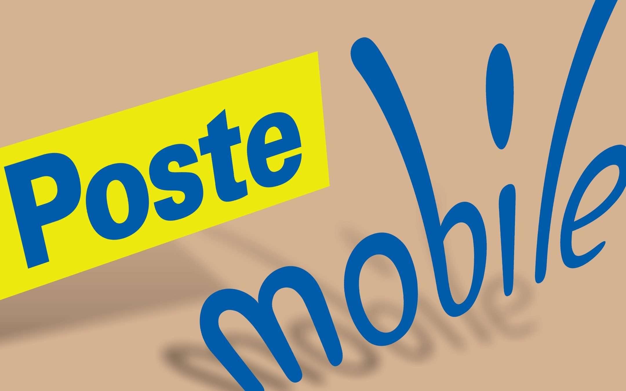 PosteMobile, bonus se si portano nuovi clienti