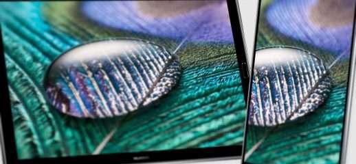 MediaPad M5, in arrivo nuovo tablet di Huawei