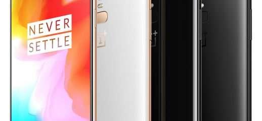 OnePlus 6 in Italia il 22 maggio, da 519 euro