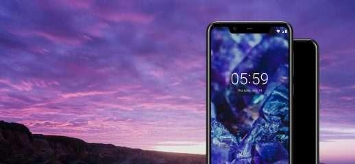 Nokia 5.1 ufficialmente in vendita in Italia