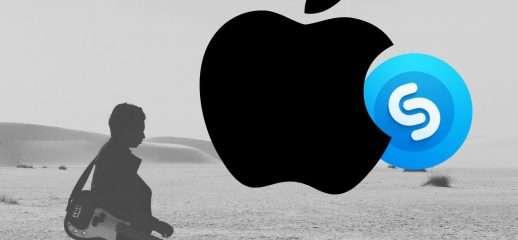Apple acquisisce Shazam: ecco cosa cambia