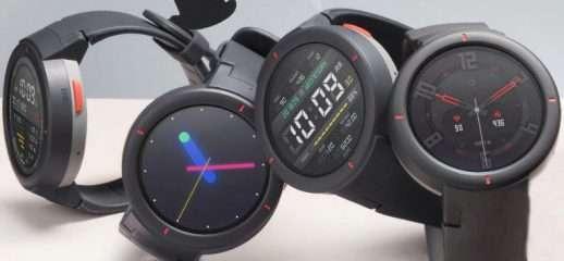 Amazfit Verge ufficiale: l'alternativa economica ad Apple Watch 4?