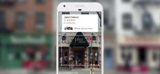 Google Lens si attiverà in automatico su Pixel 3