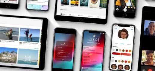 Apple iOS 12: è tempo di aggiornare iPhone, iPad e iPod