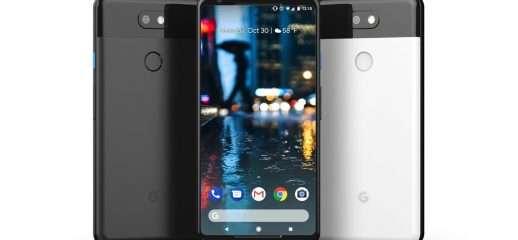 Google Pixel 3 XL mostrato in un video unboxing: confezione ed accessori