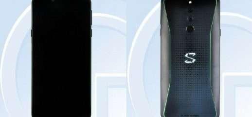 Xiaomi Black Shark 2: primi dettagli e foto