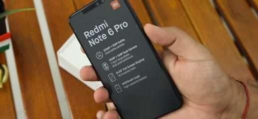 Xiaomi RedMi Note 6: ufficiale ufficiosamente