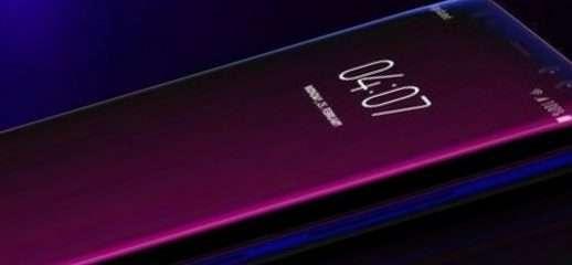 Galaxy S10 e smartphone pieghevole: le novità 2019
