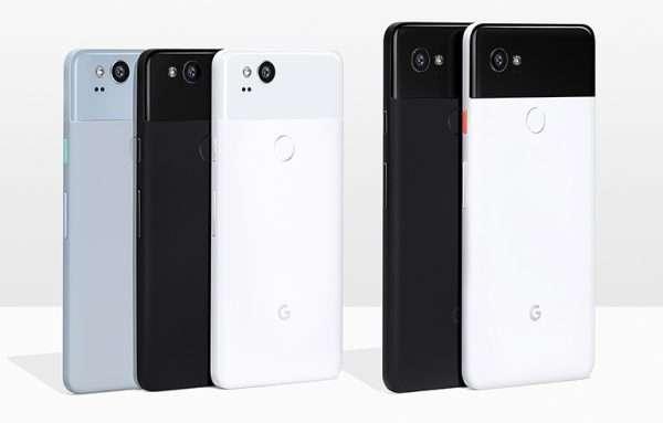 google pixel 2 xl recensione