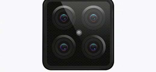 Lenovo Z5 Pro: 4 fotocamere sul posteriore