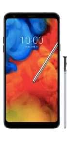 smartphone lg: q stylus