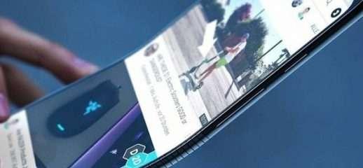 LG è a lavoro sullo smartphone pieghevole