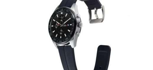 LG Watch W7 lo smartwatch ibrido è ufficiale