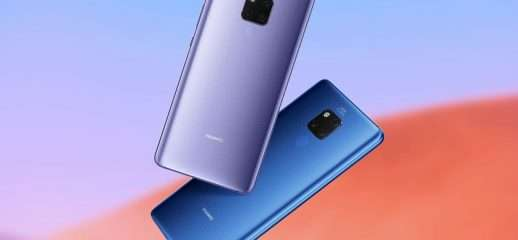 Huawei Mate 20 X: il gaming phone in arrivo il 16 ottobre