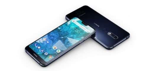 Nokia 7.1 ufficiale: specifiche e prezzi