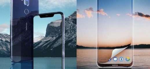 Nokia 7.1 Plus: forse ci siamo, in arrivo domani