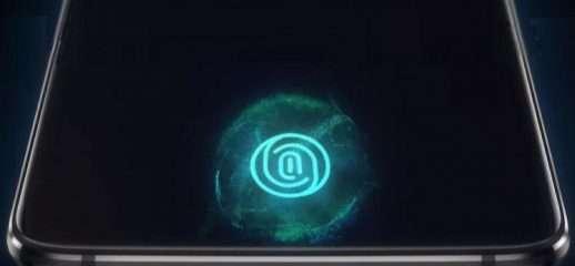 OnePlus 6T, come funziona lo Screen Unlock