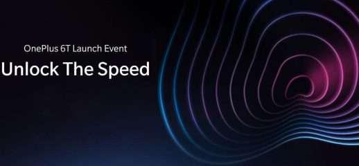 OnePlus 6T, Unlock The Speed: partita la sfida