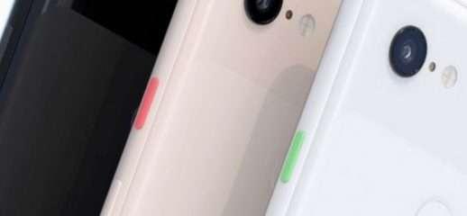 Google Pixel 3: problemi con le app in background