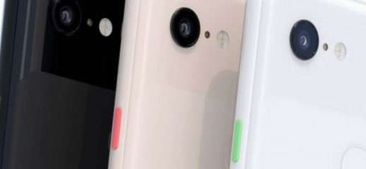 Google Pixel 3 e Pixel 3 XL ufficiali: i dettagli