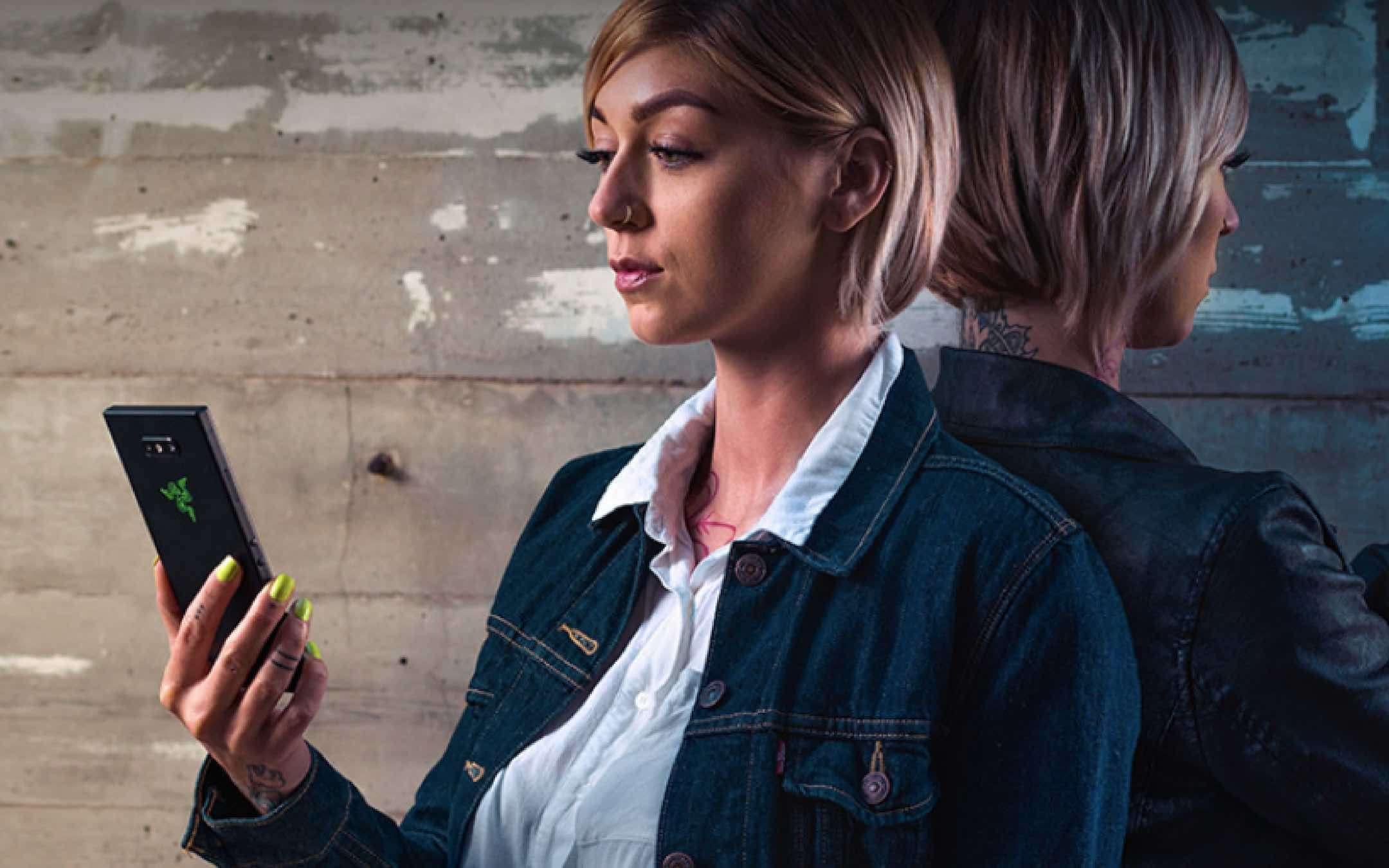 Razer Phone 2 ufficiale: specifiche, disponibilità e prezzi