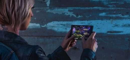 Razer Phone 2 è già su Amazon Italia: ecco le novità