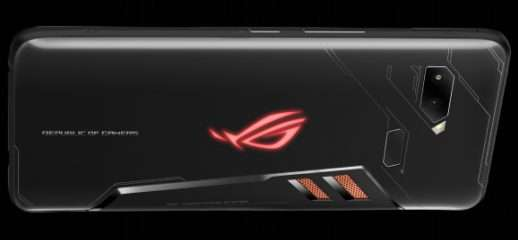 ASUS ROG Phone è disponibile in Italia