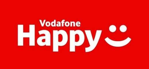 Vodafone Happy Friday 19 ottobre: i premi
