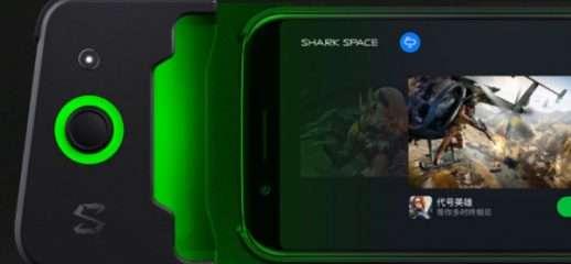 Xiaomi Black Shark arriva in versione global