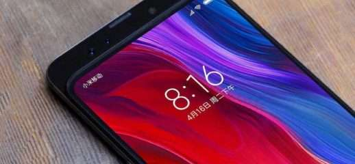 Xiaomi Mi Mix 3: video in slow motion a 960fps