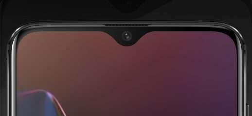 Uno strano problema al display per OnePlus 6T