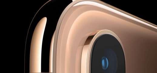 Apple iPhone Xs e iPhone Xs Max