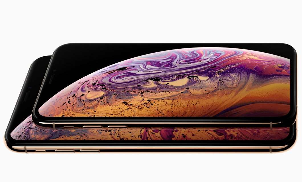 Apple iPhone Xs e Xs Max