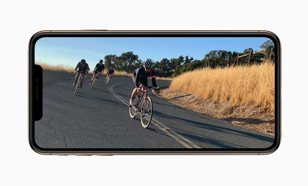 Apple iPhone Xs e Xs Max
