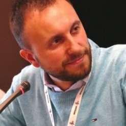 Giacomo Dotta