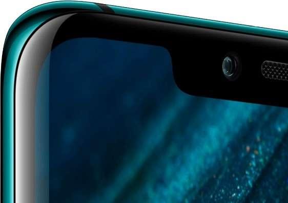 Design Huawei Mate 20 Pro