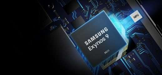Samsung Galaxy S10: i primi benchmark sorprendono