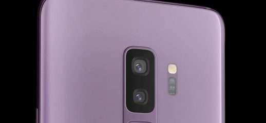 Galaxy S10: 5G, 12GB di RAM ed 1TB di storage