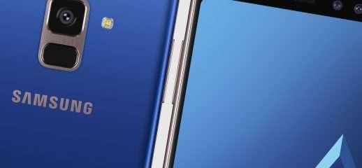 Dettagli sui nuovi Samsung Galaxy A e Galaxy M