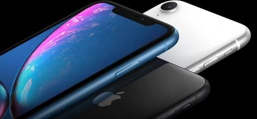 Apple: iPhone, gli utenti lo preferiscono XR