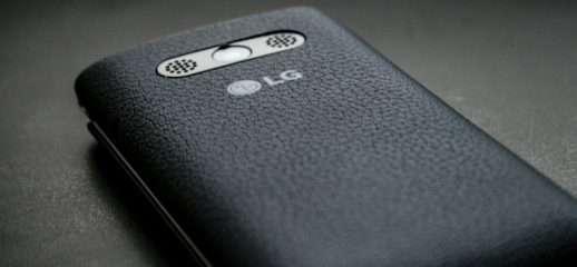 LG: dalla divisione TV per salvare gli smartphone