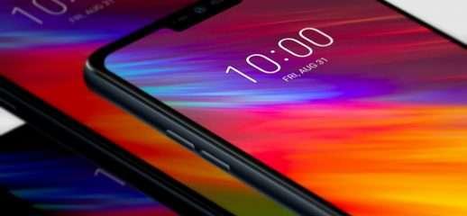 LG G7 Fit arriva in Italia con 100 € di cashback