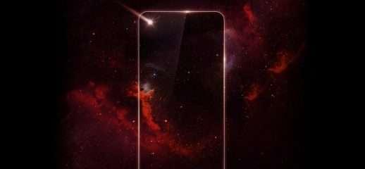 Huawei: smartphone con micro notch a dicembre