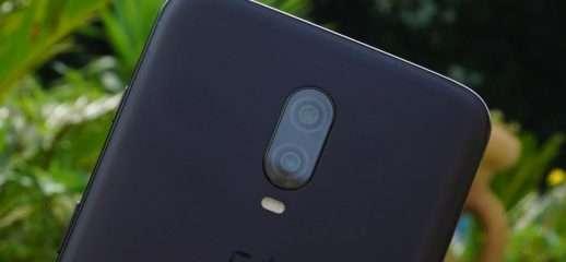 OnePlus 6T ufficiale: Screen Unlock e molte novità