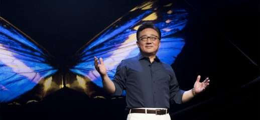 Mercato smartphone: dominano Samsung, Huawei e Apple