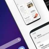 Samsung One UI: app fotocamera più simile ad iOS